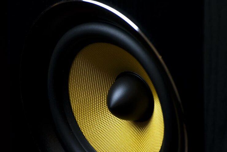 best motorcycle fairing speakers