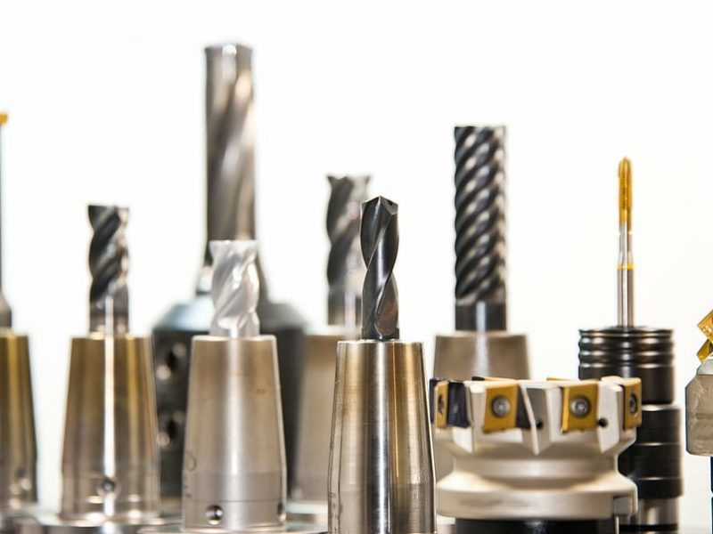 best drill bit for hardened steel bolt