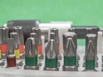 best screwdriver bit set
