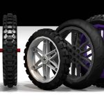 Kenda motorcycle tires review