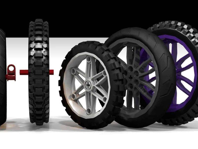 Kenda motorcycle tires review