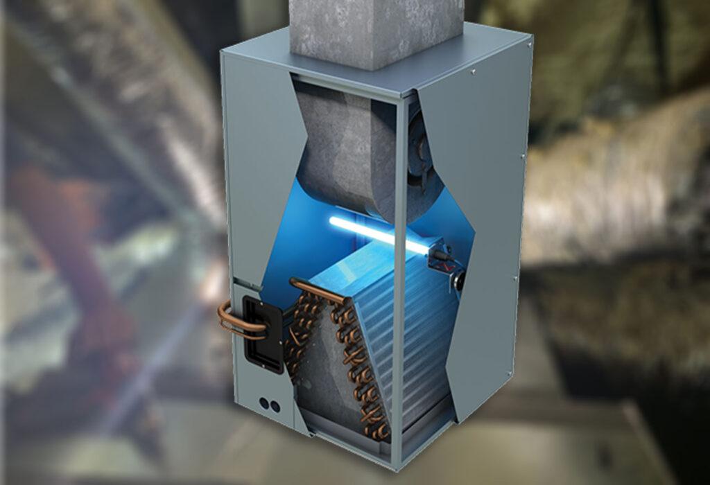 UV light for HVAC system faq