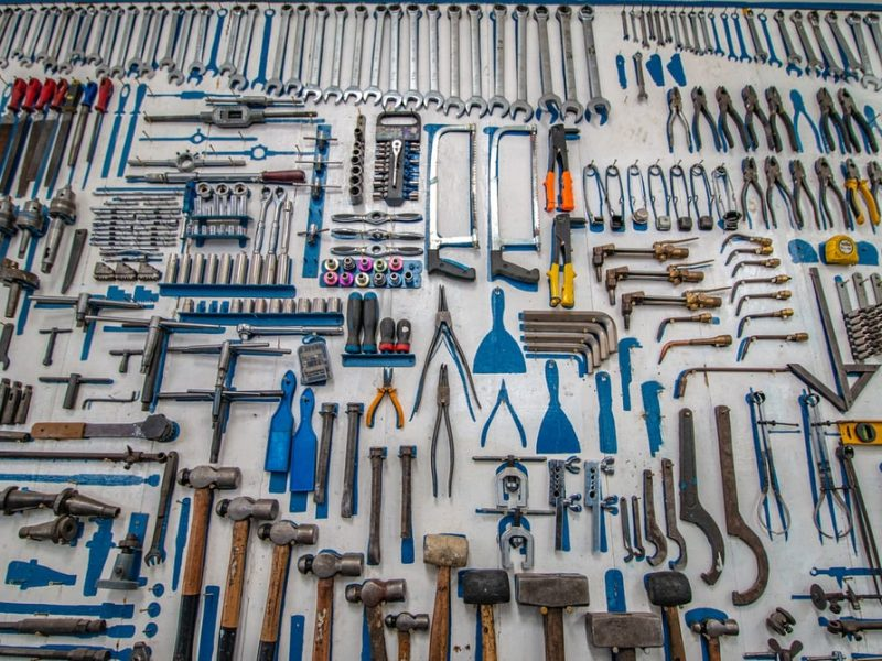 tekton tools review