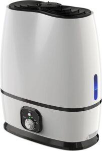 Everlasting Comfort (6L) Filterless Ultrasonic Design Humidifiers for Bedroom