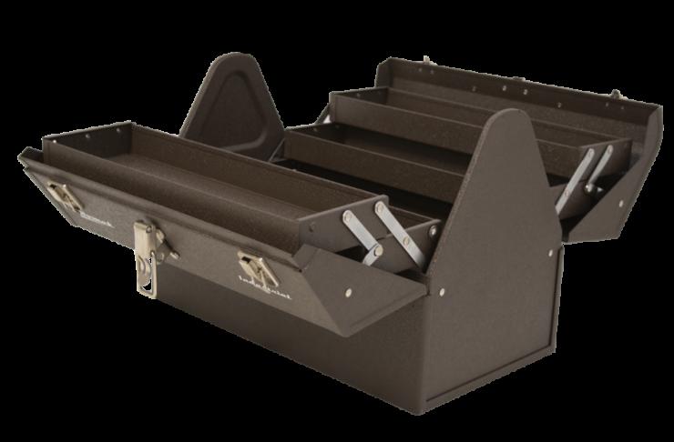 Homak Tool Box