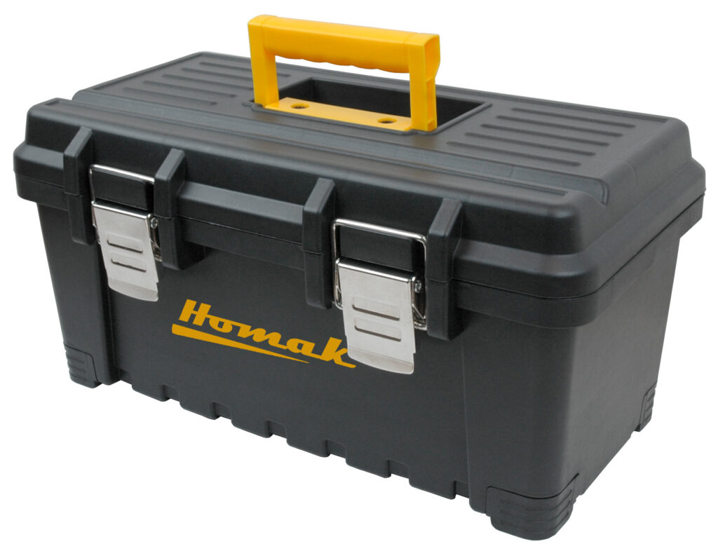 Storage Homak Toolbox