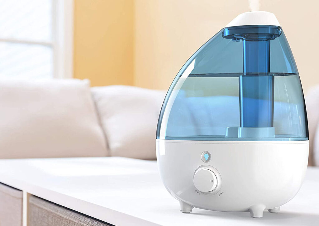 Humidifier Water Tank