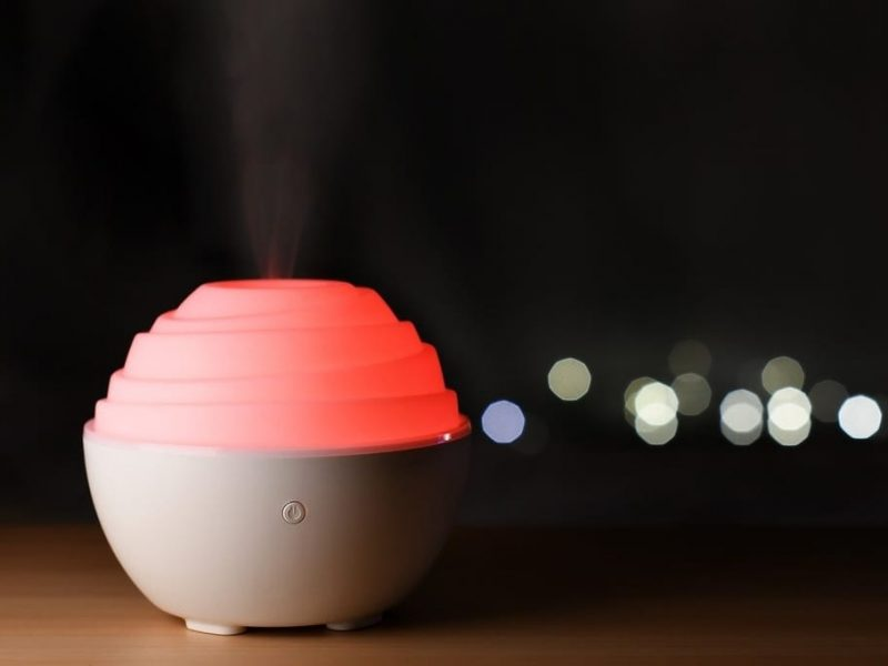 Best Filterless Humidifier