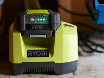 How to Fix a Ryobi Battery that wont Charge