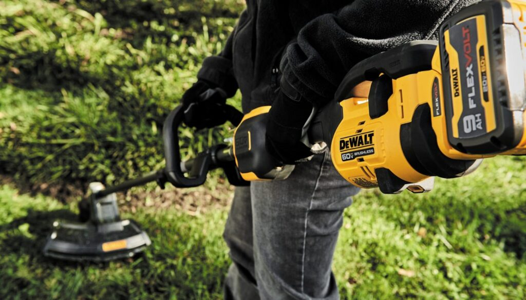 How to Install Dewalt Trimmer Line: Improve Edging Application Visibility
